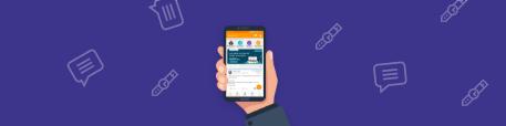 Yocket mobile app