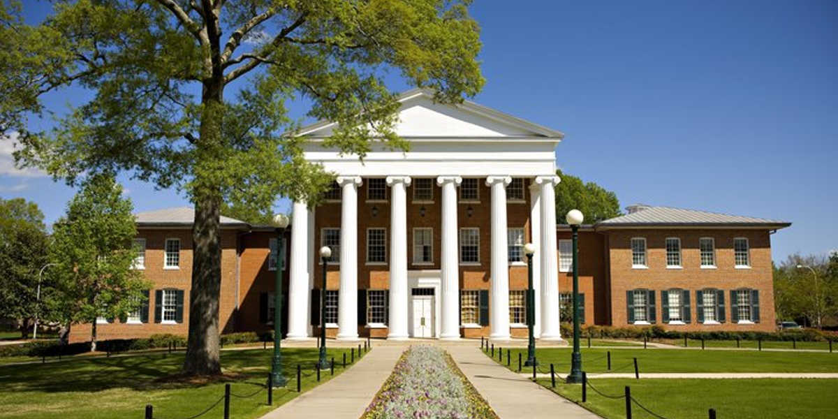 Mississippi College Ranking Reviews For Engineering