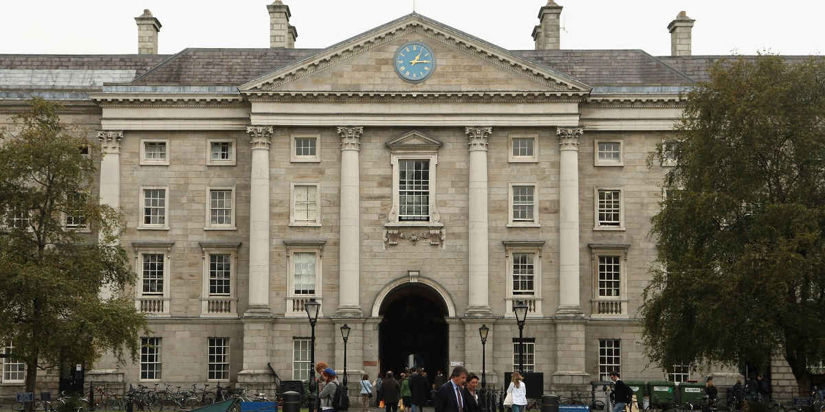 Trinity College Dublin - Ranking, Reviews for Engineering