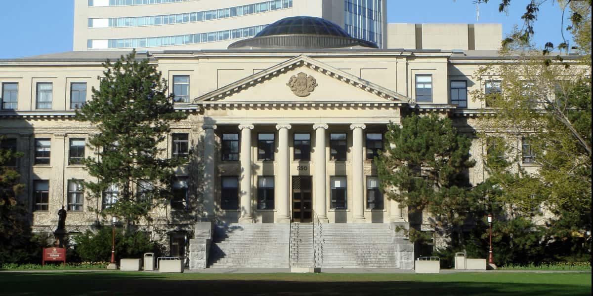 Carleton University, Ottawa