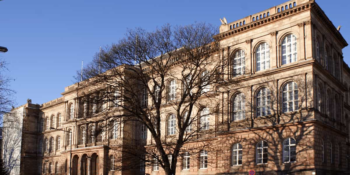 low priced 843d0 2b1bd RWTH Aachen University - Ranking, Reviews for Engineering ...