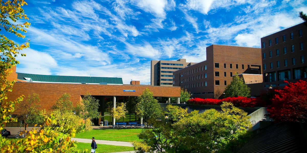 University at Buffalo SUNY
