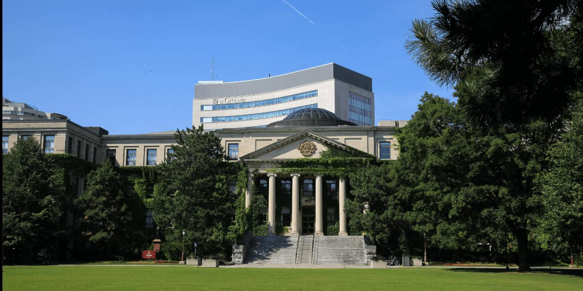 University Of Ottawa Ranking Reviews For Engineering