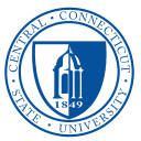 central-connecticut-state-university-logo