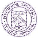 Fontbonne Logo