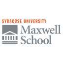 Syracuse University - Maxwell School of Citizenship and Public Affairs logo
