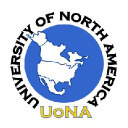 university-of-north-america-logo