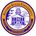Alcorn Logo