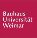 bauhaus-university-weimar-logo