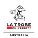 LaTrobe Logo