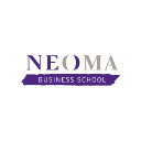 neoma-business-school-rouen-campus-logo