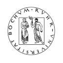 RUB Logo