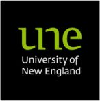 university-of-new-england-armidale-logo