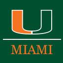 U. Miami Logo